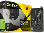 ZOTAC GeForce GTX 1060 3 GB