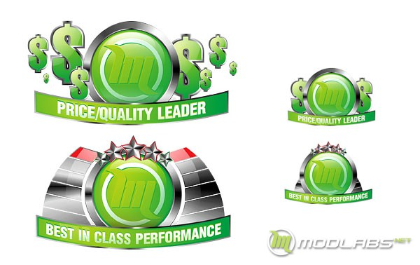 Награды. Соотношение ценакачество и лидерство по производительности