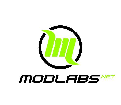 Логотип Modlabs