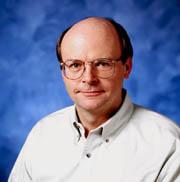 Richard Burns Senior Vice President, Worldwide Sales