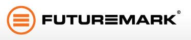 Логотип компании Futuremark