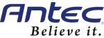 Логотип компании ANTEC